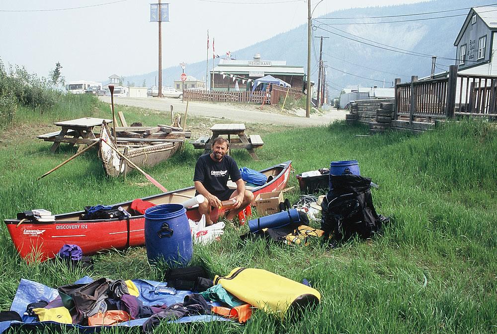YukonRendpack