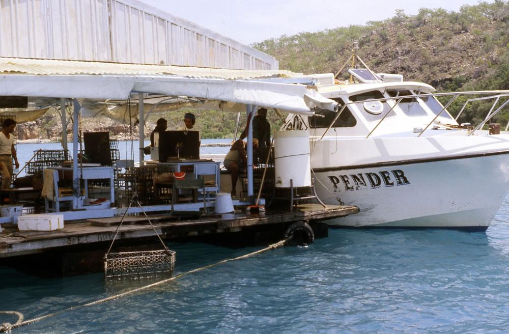 K1KuriPearlBoat